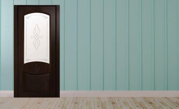 Интериорна врата Модел Дона
