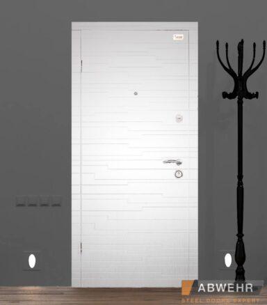 Входна врата Модел Каприз