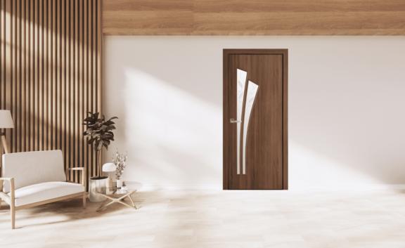 Интериорна врата Модел Лилия