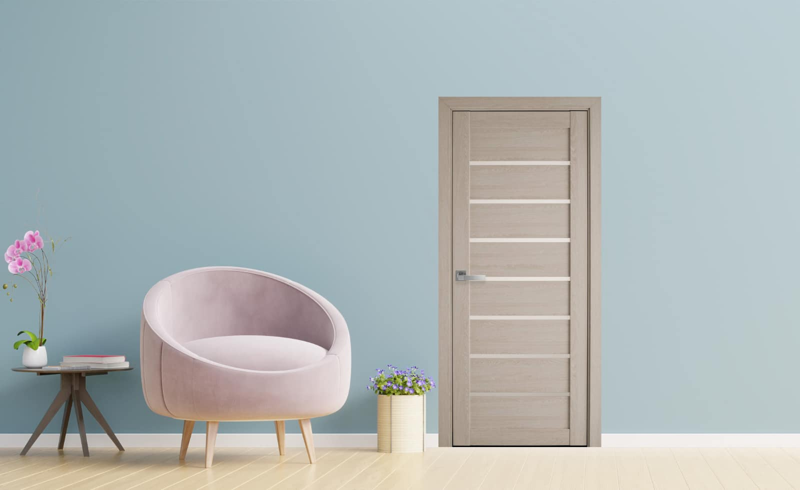 Интериорна врата Модел Леона