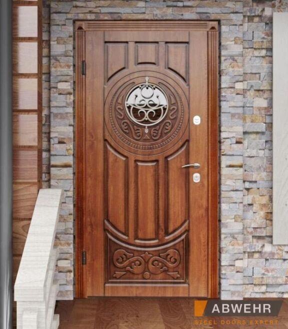 Входна врата Модел Люк