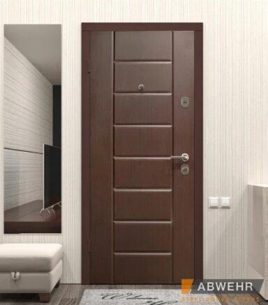 Входна врата Модел Ника