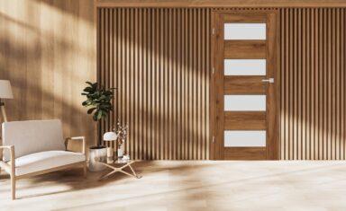 Интериорна врата Модел Debecja