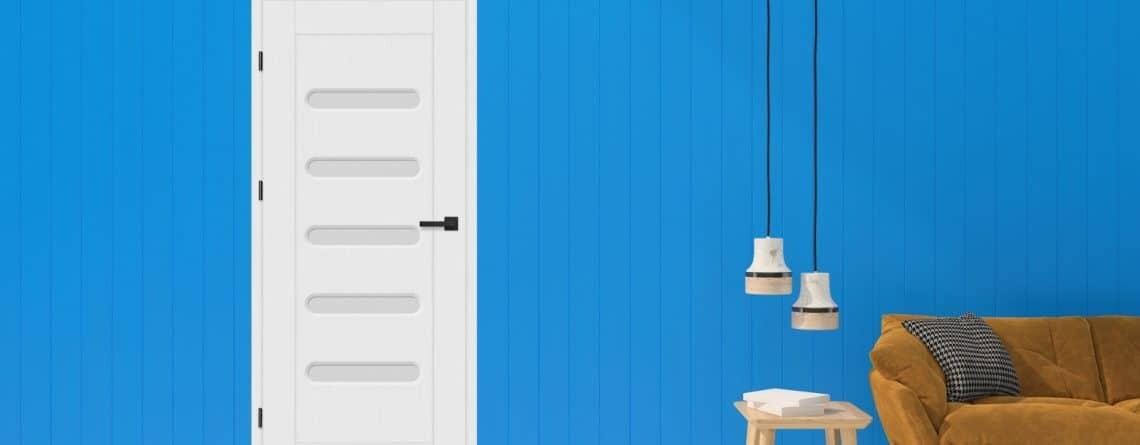 Интериорна врата Модел Ewodia