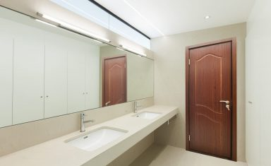 Интериорна врата модел LDI 002