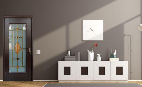Интериорна врата модел LDI 057