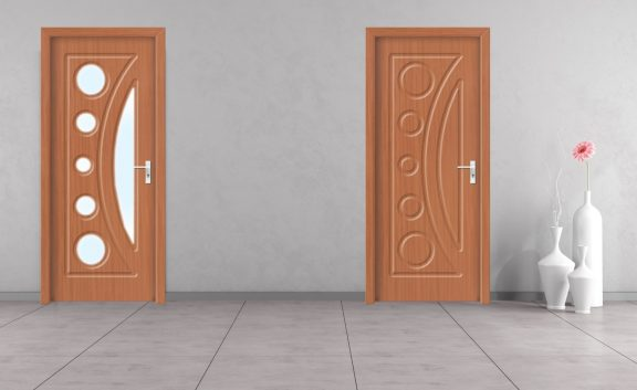 Интериорна врата модел LDI 058