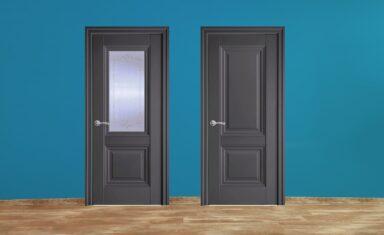 Интериорна врата Модел Имидж